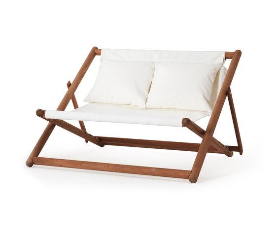 Paraggi and Paraggi Large by Exteta | Sun loungers