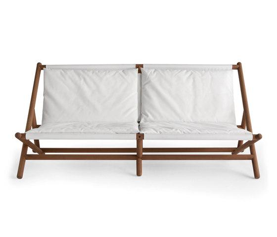 Paraggi Sofa von Exteta | Sonnenliegen / Liegestühle