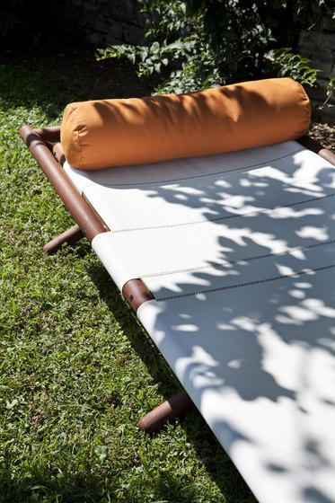 Paraggi Sun Lounger by Exteta | Sun loungers