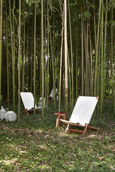 Paraggi Beach Chair by Exteta | Chairs