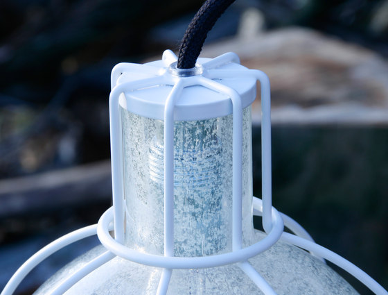 Trap Light | Outdoor for Transnatural by Tuttobene | Outdoor pendant lights