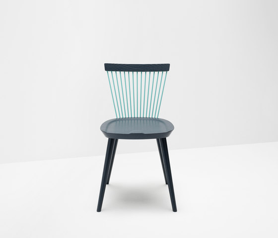 WW chair colour series de H Furniture | Sillas