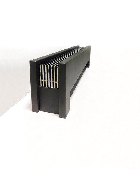Linear by Foursteel | Radiators