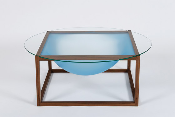 Bubble Side Table de Tuttobene | Mesas de centro