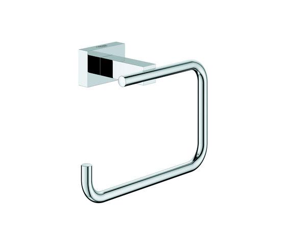 Essentials Cube Portarrollos de GROHE   Portarollos