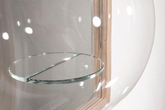 Showcase Mirror de Tuttobene | Espejos
