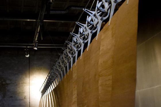 Ceiling Fan by Tuttobene | Ventilators