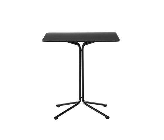 Ike tavolo di Desalto | Tavoli caffetteria
