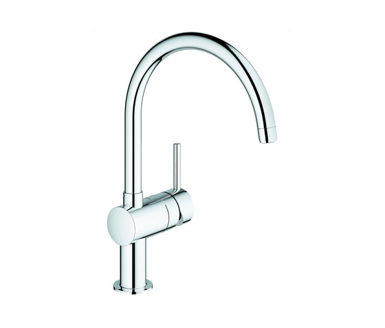 """Minta Single-lever sink mixer 1/2"""" by GROHE 