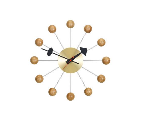 Ball Clock di Vitra | Orologi