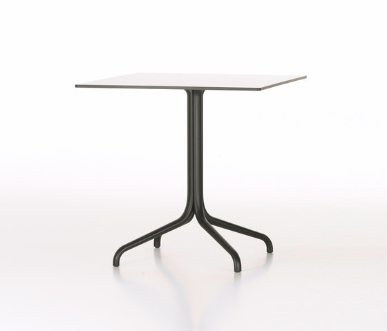 Belleville Table (Bistro) by Vitra | Dining tables
