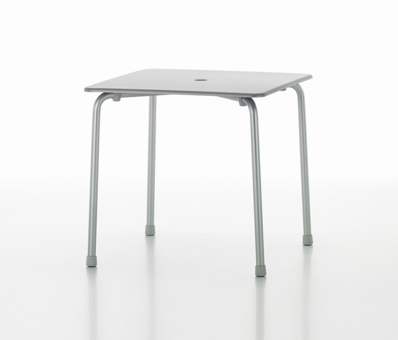 Davy Table de Vitra | Mesas multiusos
