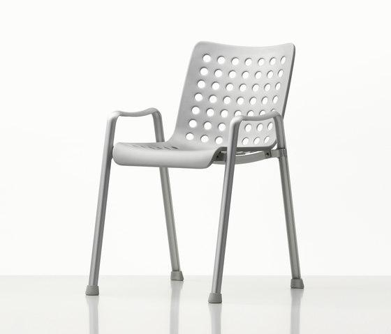 Landi Chair by Vitra | Garden chairs