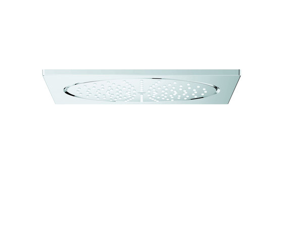 """Rainshower® F-Series 10"""" Ceiling shower 1 spray by GROHE 