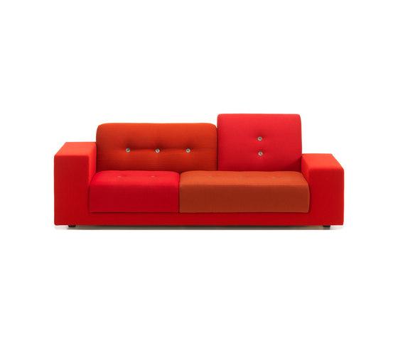 Polder Compact de Vitra | Sofás lounge