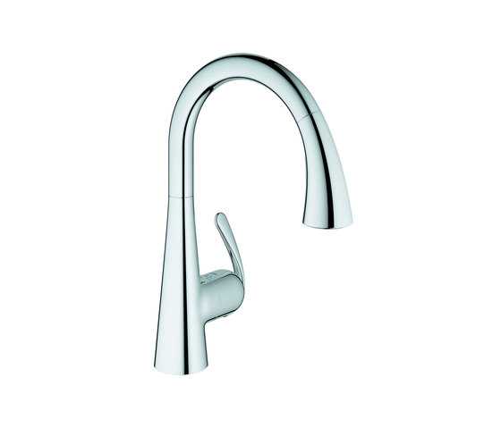 "Zedra Single-lever sink mixer 1/2"" by GROHE 