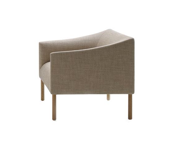 Bankside Lounge Chair de Studio TK | Sillones