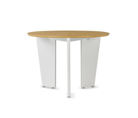 Cavu Round Table de Studio TK | Tables hautes