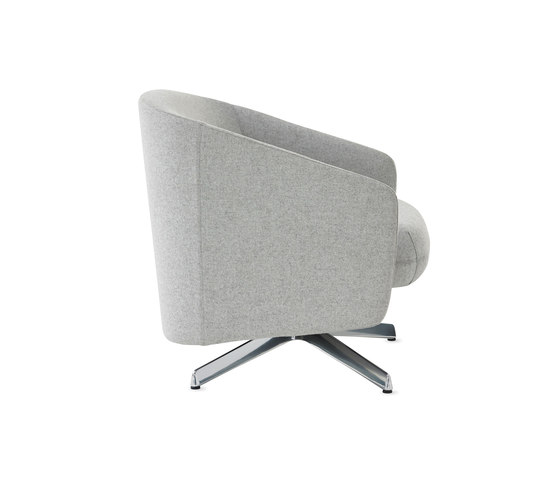Cover Lounge Chair by Studio TK | Armchairs