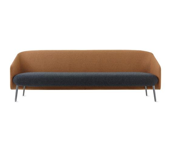 cover sofa three seat loungesofas von studio tk architonic. Black Bedroom Furniture Sets. Home Design Ideas