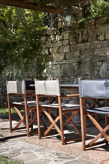 Paraggi yacht chair de Exteta | Sillas