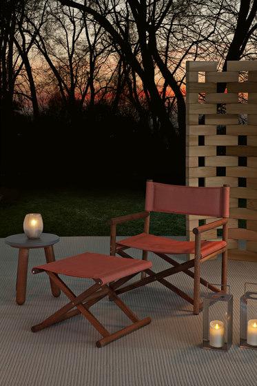Paraggi armchair von Exteta | Sessel