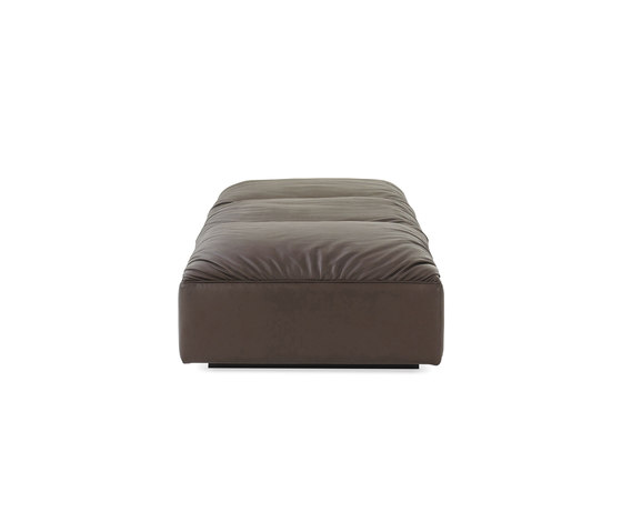 Infinito Lounge Sectional Bench de Studio TK | Bancos