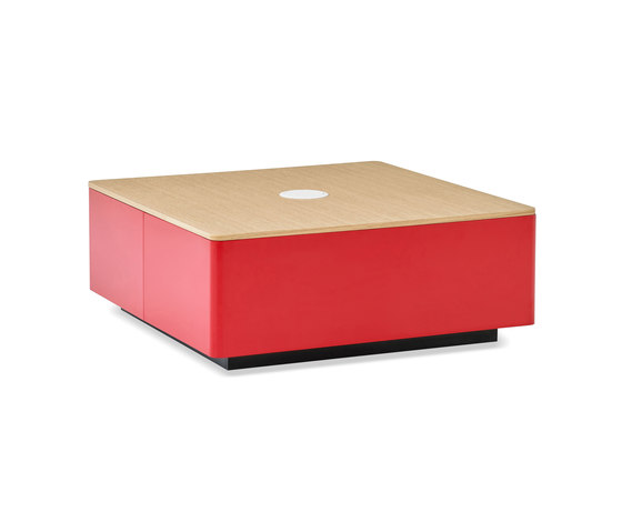 Infinito Square Table by Studio TK   Coffee tables