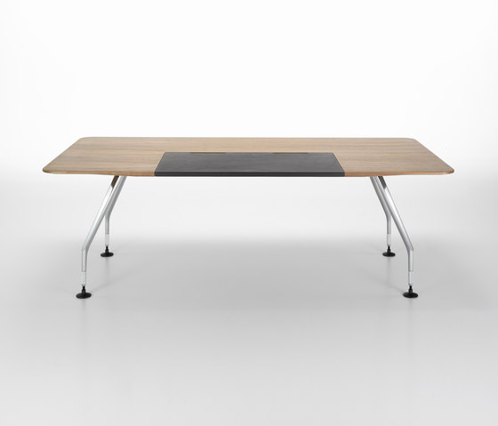 Ad Hoc Executive Table by Vitra | Desks