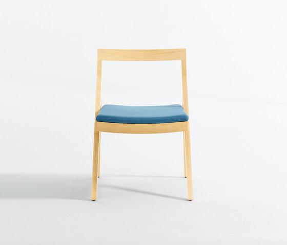 Noka Guest Chair von Studio TK | Besucherstühle