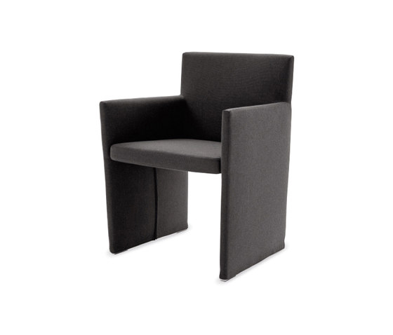 Posa Work Chair by Studio TK   Chairs