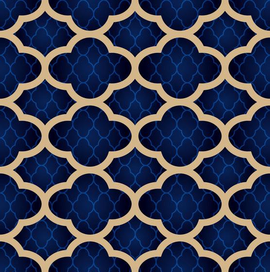 Clouds | marzepan blue 3 Broadloom by moooi carpets | Wall-to-wall carpets