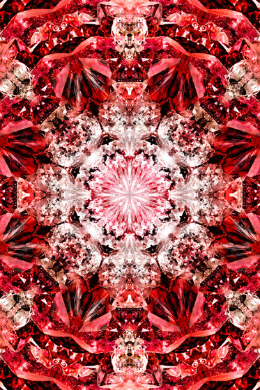 Crystal | Fire rug by moooi carpets | Rugs