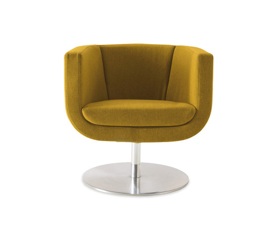 Tulip 66 Swivel Lounge Chair de Studio TK | Sillones