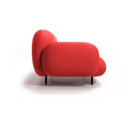 Macaroon Chair by Versus | Armchairs