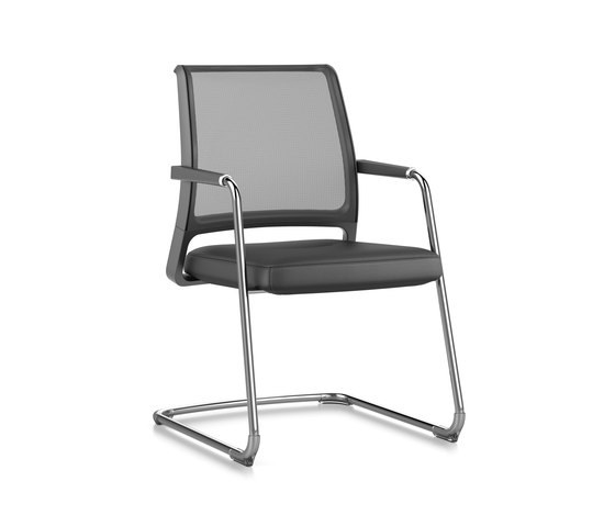 VINTAGEis5 56V7 by Interstuhl | Chairs
