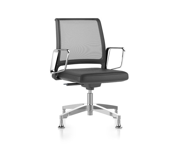 VINTAGEis5 11V7 by Interstuhl Büromöbel GmbH & Co. KG | Chairs