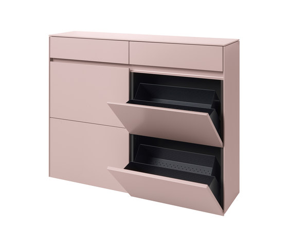 COVER Shoe cupboard by Schönbuch | Cabinets