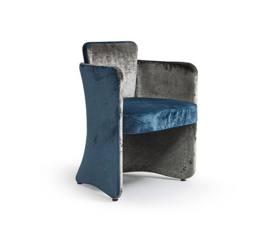 Anna Tub Chair de Quinti Sedute   Sillas