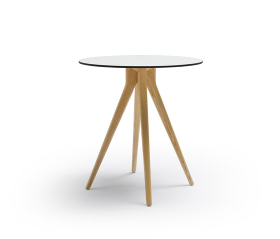 Billy by Quinti Sedute | Dining tables