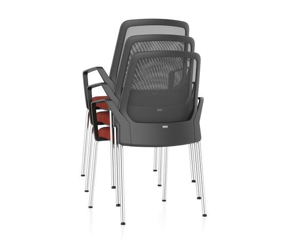 AIMis1 4S50 by Interstuhl | Chairs