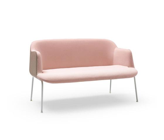Deep Sofa by Quinti Sedute   Sofas
