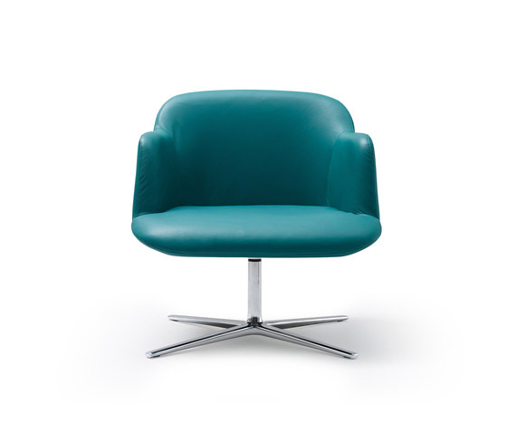 Deep Lounge Chair de Quinti Sedute | Sillones