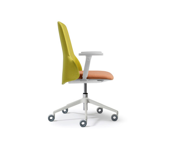 Deep by Quinti Sedute | Office chairs