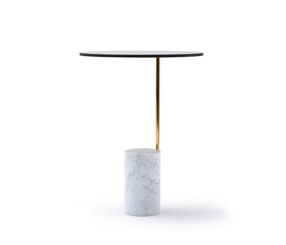 XAXAXA di Quinti Sedute | Tavolini alti