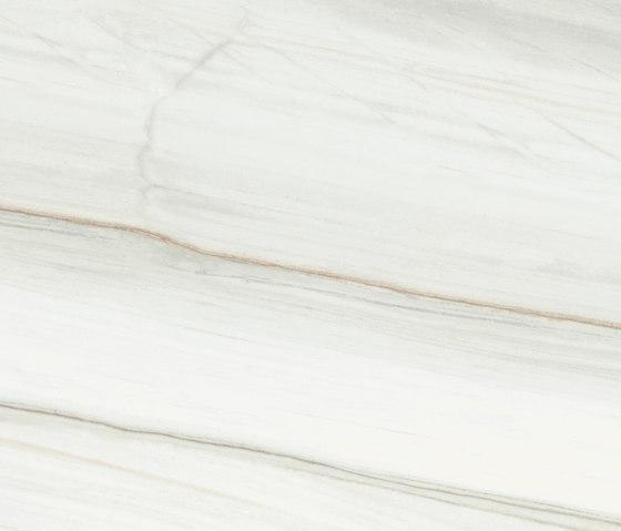 Bianco Lasa di SapienStone | Lastre ceramica