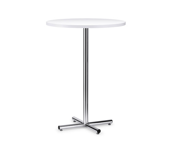 FORMEOis1 8000H by Interstuhl | Standing tables
