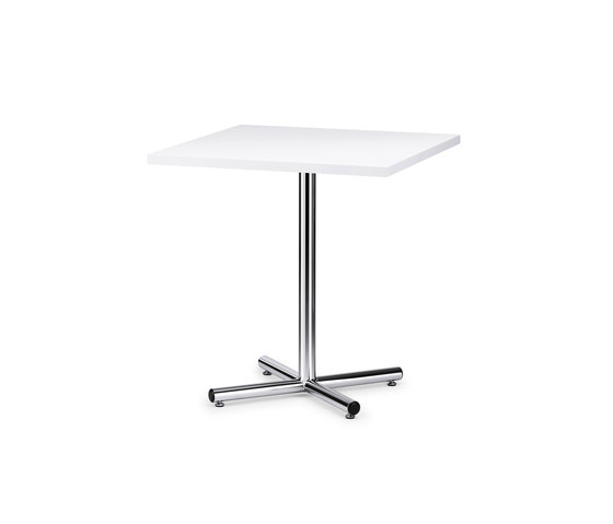 FORMEOis1 8000H by Interstuhl | Bistro tables