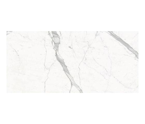 Calacatta Statuario di SapienStone | Lastre ceramica