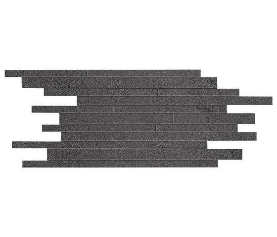 Marvel Stone basaltina brick de Atlas Concorde   Carrelage céramique